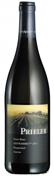 Prieler Pinot Blanc Leithaberg DAC - 2012