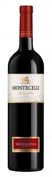 Montecelli Valpolicella DOC - 2015