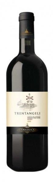 Tormaresca Trentangeli Castel del Monte DOCG - 2012