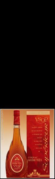 Maxime Trijol Cognac VSOP Superiore