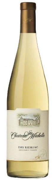 Château Ste. Michelle Dry Riesling - 2015