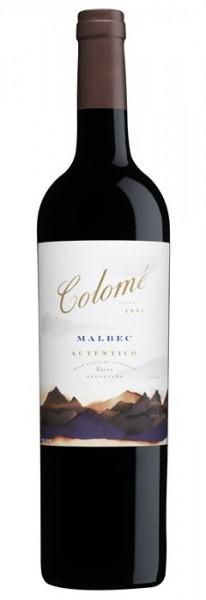 Colomé Autentico Malbec - 2015
