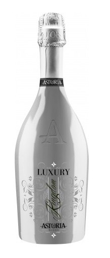 Astoria Luxury Silver Spumante Brut