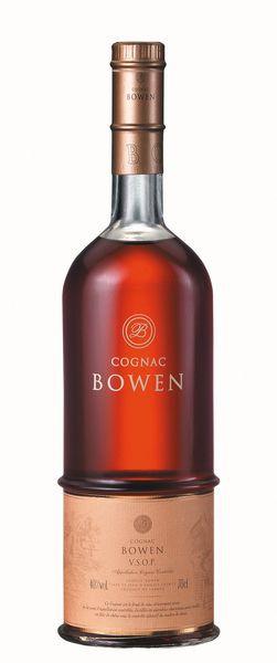 Bowen Cognac V.S.O.P. in Geschenkpackung