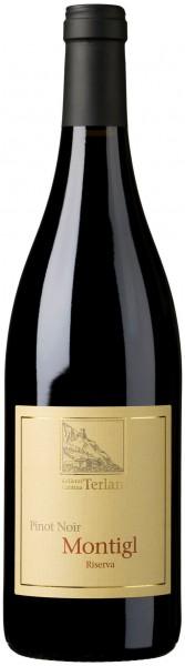 Cantina Terlan Monticol Pinot Noir DOC Riserva - 2012