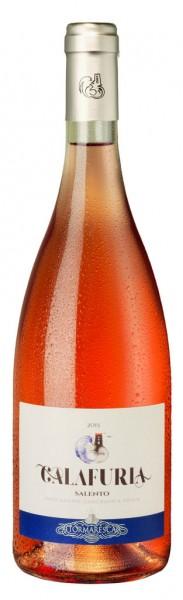 Calafuria Rosé Negroamaro IGT Salento - 2016