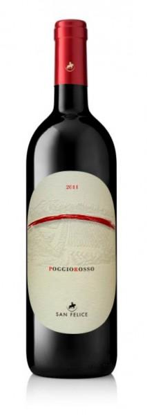 San Felice Poggio Rosso Chianti Classico Gran Selezione DOCG - 2013
