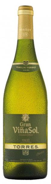 Gran Vina Sol Chardonnay - 2014
