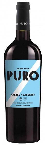 Puro Malbec Cabernet Sauvignon - 2016
