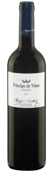 Príncipe de Viana Reserva - 2013