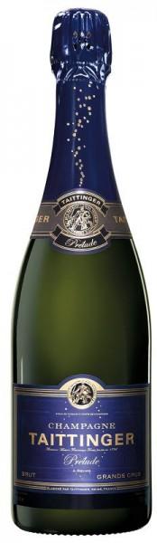 Champagne Taittinger Prélude Brut