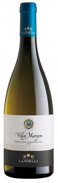 Villa Margon Chardonnay Trentino DOC - 2014