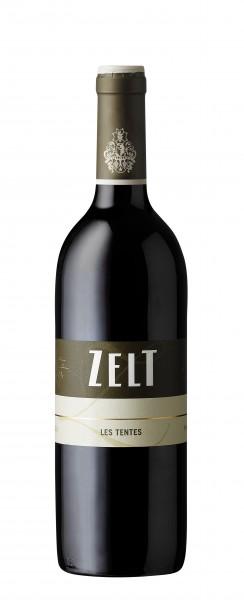 Weingut Zelt Cuvée les Tentes QbA trocken - 2015