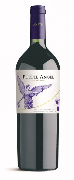 Montes Purple Angel - 2013