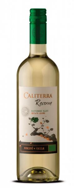 Caliterra Reserva Sauvignon Blanc - 2015