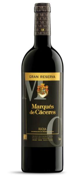 Marques de Caceres Gran Reserva Rioja DOC - 2009