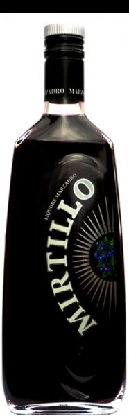 Marzadro Mirtillo Liquore