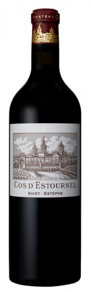 Château Cos d'Estournel 2ème Cru Classé Saint-Estephe AC - 2014