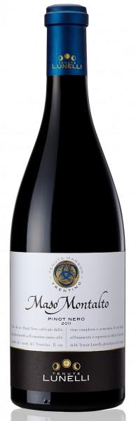 Maso Montalto Trentino Pinot Nero DOC - 2012