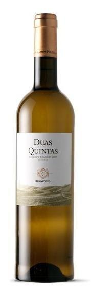 Duas Quintas White Reserva Douro DOC - 2014