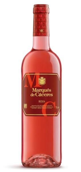 Marques de Caceres Rosado Rioja DOC - 2015