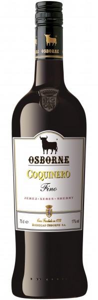 Osborne Sherry Coquinero