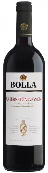 Bolla Cabernet Sauvignon delle Venezie IGT - 2015