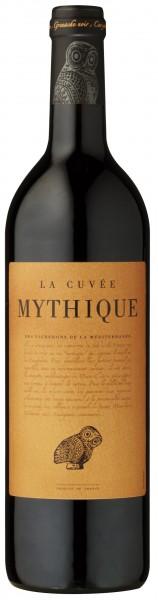 La Cuvée Mythique - 2015