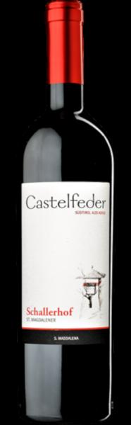 Castelfeder S. Maddalena Classico Schallerhof - Jahrgang: 2019
