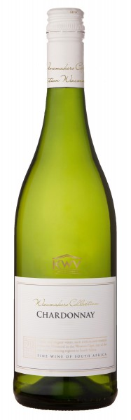 KWV Winemakers Collection Chardonnay - Jahrgang: 2019