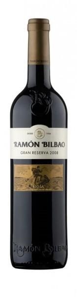 Ramon Bilbao Gran Reserva Rioja DOCa - 2010