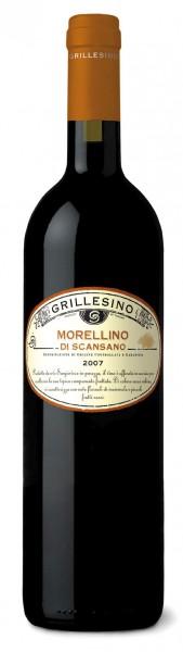Morellino di Scansano Battiferro Grillesino DOCG - 2015