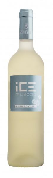 Ice Muscat Côtes Catalanes - 2016