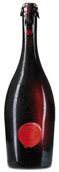 Marsecco Red delle Venezie Vino Frizzante Semisecco - Jahrgang: 2019