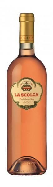 La Scolca Rosa Chiara Vino da Tavola - 2015