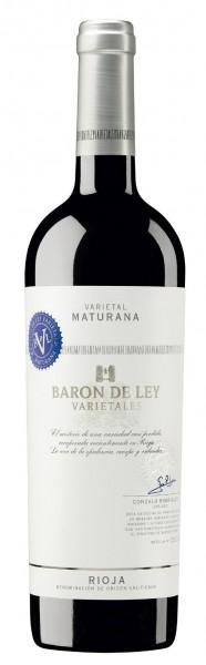Baron de Ley Varietal Maturana - 2015