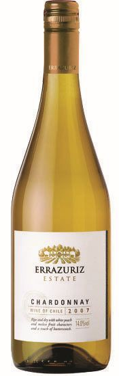 Errázuriz Max Reserva Chardonnay - 2014