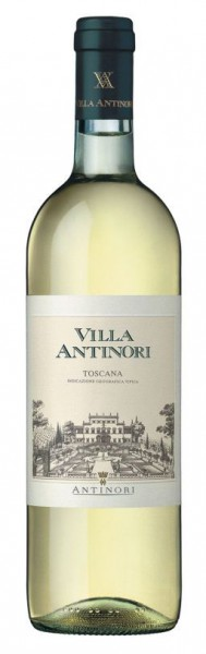 Villa Antinori Bianco Toscana - Jahrgang: 2020