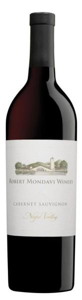 Robert Mondavi Napa Valley Cabernet Sauvignon - 2013