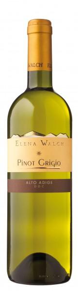 Elena Walch Pinot Grigio Selezione DOC - 2016
