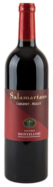 Salamartano Toscana IGT 2010