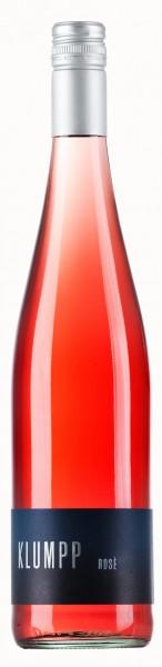 Klumpp Cuvée Rosé - Jahrgang: 2020