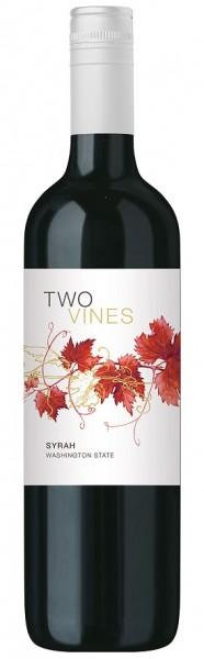 Two Vines Syrah - Jahrgang: 2017