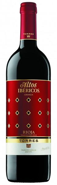 Altos Ibéricos Rioja DOCa - 2014