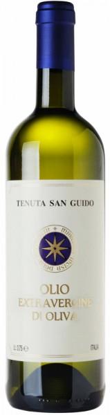 Tenuta San Guido Olio extra vergine di Oliva Sassicaia