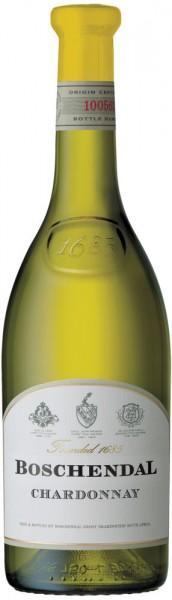 Boschendal 1685 Chardonnay - Jahrgang: 2019