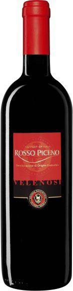 Velenosi Rosso Piceno DOC - 2015
