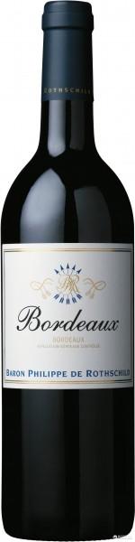 Rothschild Bordeaux Rouge AOC - 2015