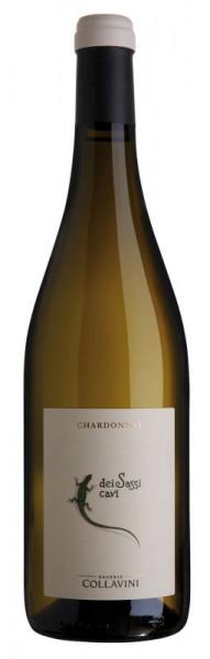 Collavini Dei Sassi Cavi Chardonnay IGT - 2016