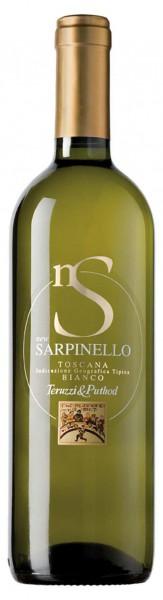 Sarpinello Toscana Bianco IGT - 2014